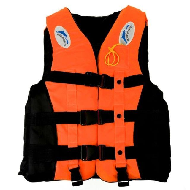 Enfants Vestes S Orange Sauvetage Wewoo Taille De Des Pour Gilet 6ZzqxZYCwS