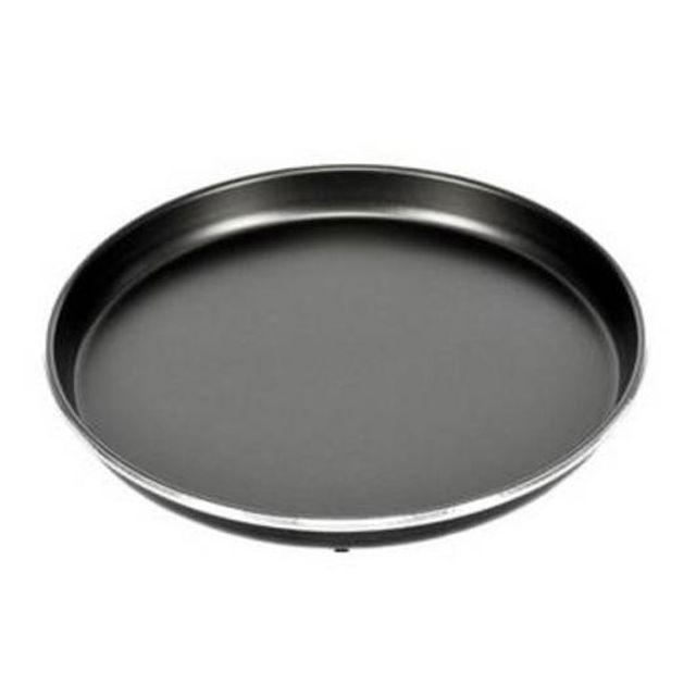 WPRO plat à tarte 32cm anti-adhésif pour micro-ondes crisp - avm305