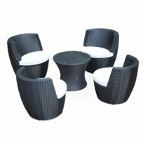 Salon jardin empilable boule - Achat Salon jardin empilable boule ...