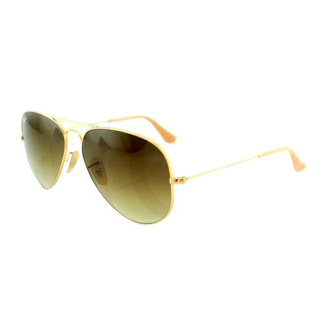 3025 11285 Aviator Soleil Ray Ban Mixte Lunettes De WED2HeY9I