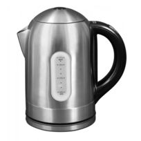 Silver Style - Bouilloire avec thermostat