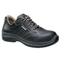Chaussure De Sécurité Basse Dickies Liberty S1p Src Esd 100% Non Métalliques g9Lu2
