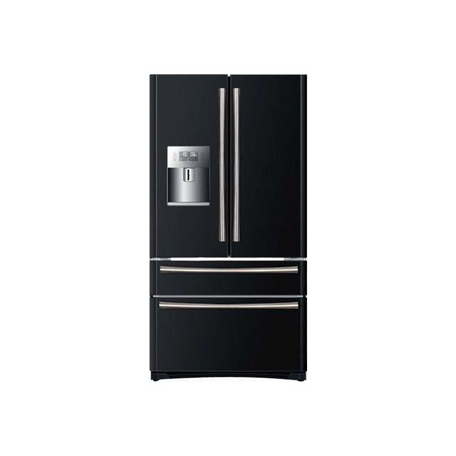 HAIER HB22FWBAA - Réfrigérateur américain 522 litres