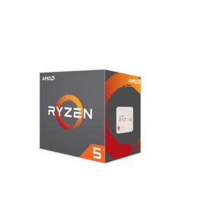 AMD - Processeur Ryzen 5 1500X