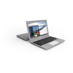 achat thomson ultra portable 14 39 39 prestige gris ordinateur portable 14 1. Black Bedroom Furniture Sets. Home Design Ideas