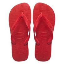 Havaianas - Tongs Top rouge rubis