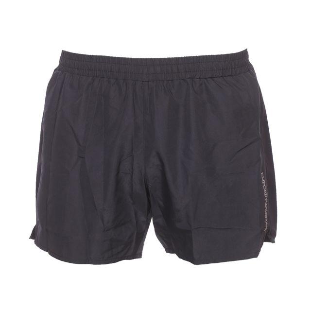 Armani Ea7 Short de bain Emporio Armani noir