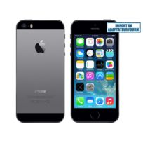 APPLE - iPhone 5S 16 Go Gris Sidéral Import