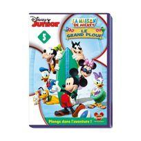 Buena Vista - La Maison de Mickey - 05 - Le grand plouf