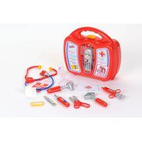 KLEIN - Mallette de docteur avec portable - 4350