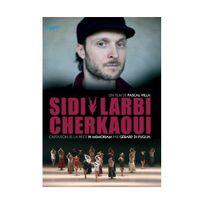 Arcades - Sidi larbi cherkaoui