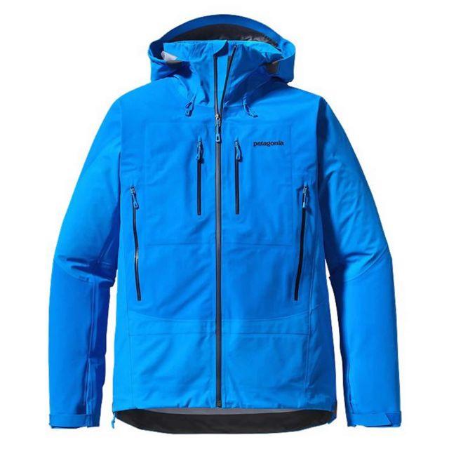 91869d9acff3 Patagonia - Veste de randonnée Homme Triolet Jacket - pas cher Achat ...