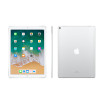 iPad Pro 12,9 - 256 Go - WiFi - MP6H2NF/A - Argent