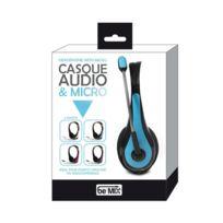 Be Mix - Casque Audio + Micro H18 Bemix - Ht2893
