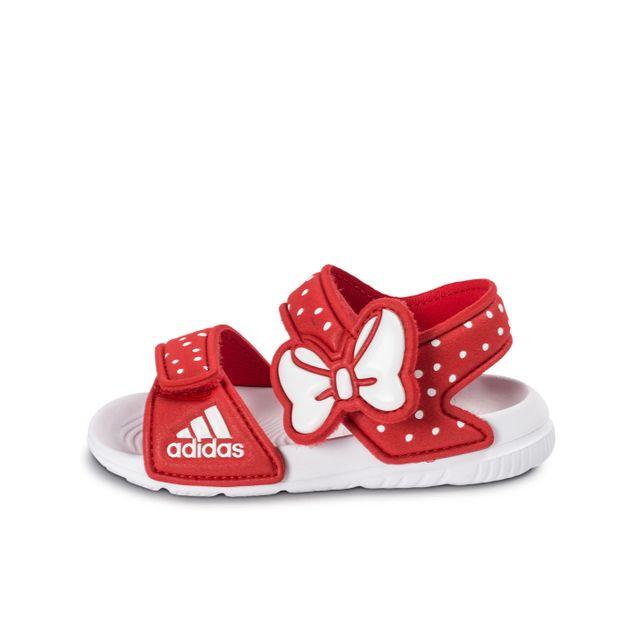 Adidas originals Akwah 9 Disney Minnie Bébé pas cher