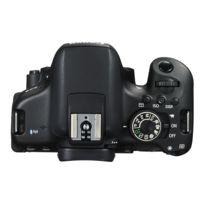 Eos 750D + Ef-s 18-55 mm f/3.5-5.6 Is Stm Garanti 3 ans