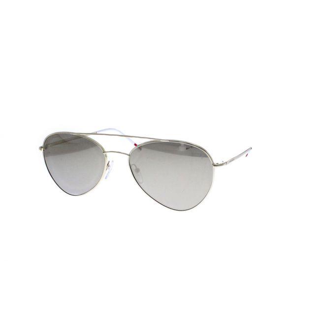 Prada - Sps 50S Zvn-1C0 - Lunettes de soleil mixte - pas cher Achat   Vente  Lunettes Tendance - RueDuCommerce dd45a63c05d