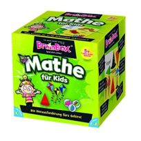 BrainBox - My First Maths 2094939