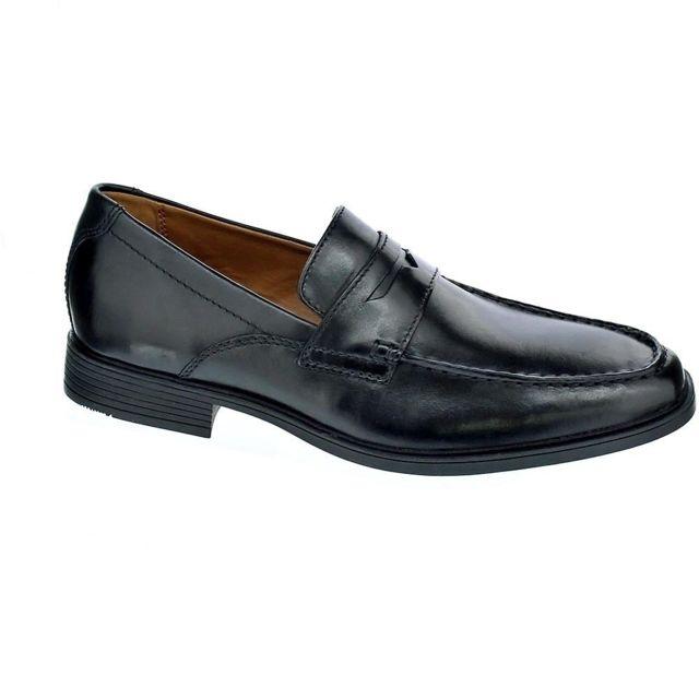 Chaussures Homme Mocassins modele Tilden Way