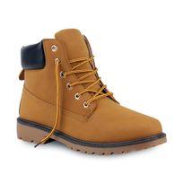 Monsieurmode - Boots de ville homme Bottines 28 marron