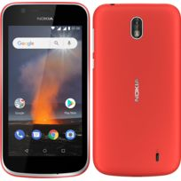 NOKIA - 1 - Warm Red