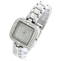 Megadiams - Montre Femme Md Citizen Diamants Cz 1728