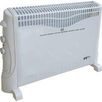 Warm Tech - Convecteur 2000W