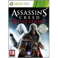 Ubi Soft - Assassin s Creed Revelations