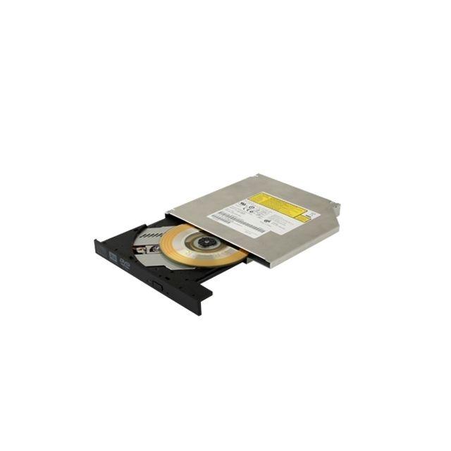Wewoo Ordinateur Portable Usb 20 Slim Lecteur Optique