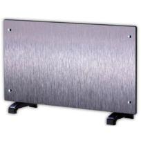 Chemin Arte - Radiateur électrique décoratif Inox brossé 2000W 093