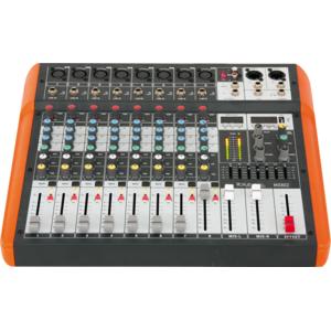 table de mixage instruments musique