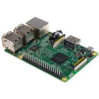 RASPBERRY - MPU Pi 3, modèle B avec ARM Cortex-A53