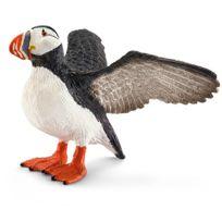 Schleich - Figurine oiseau : Macareux