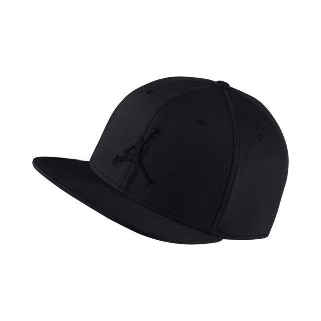 Nike - Casquette Jordan - pas cher Achat   Vente Casquettes, bonnets,  chapeaux - RueDuCommerce e0a6dba4b75