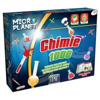 Microplanet - Chimie 1000