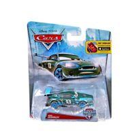 Miniature Vehicule Racers Voiture N°9 Disney Ice Nigel Gearsley stChQrd