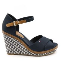 8a334f212ca0 Chaussures Femme Tommy hilfiger - Achat Chaussures Femme Tommy ...