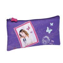 Violetta - Trousse plate violette