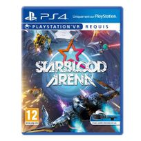 PLAYSTATION - VR StarBlood Arena - PS4