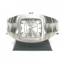Vestal - Montre Vador Steel Silver 5ATM