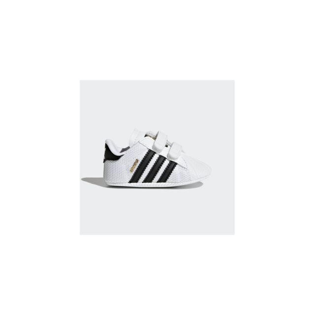 Adidas Superstar Crib S79916 Age Enfant, Couleur