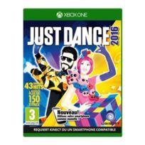 Ubi Soft - Just Dance 2016 Jeu Xbox One