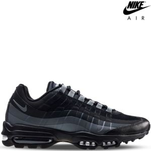nike air max 95 anthracite