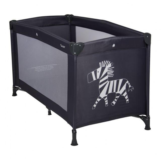 Quax Lit parapluie Zèbre Zebra