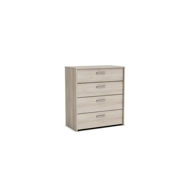 Rocambolesk Commode 4 Tirois