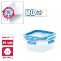 EMSA - boîte alimentaire hermétique 0.25l - 508535