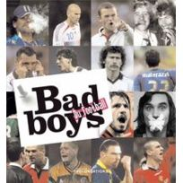 Editions l'Equipe - Bad Boys du football