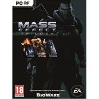 Electronic Arts - Mass effect trilogie
