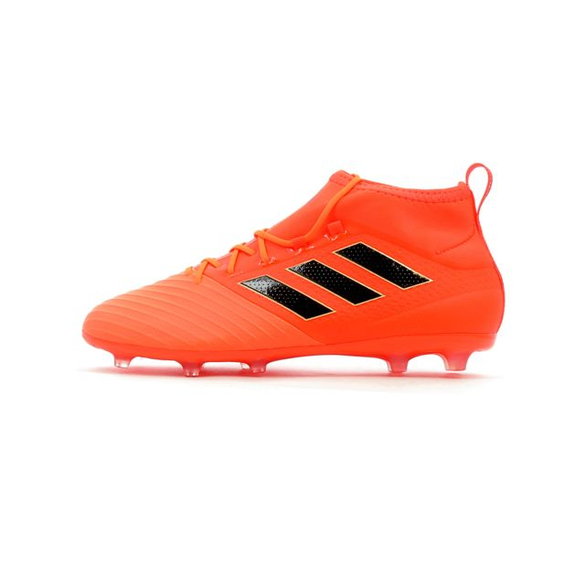 8c05074f32ad0 Adidas performance - Chaussures de Football Ace 17.2 Fg Noir - pas ...