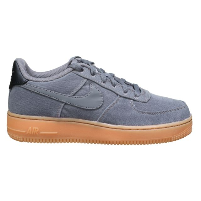 basket nike air force 1 grise